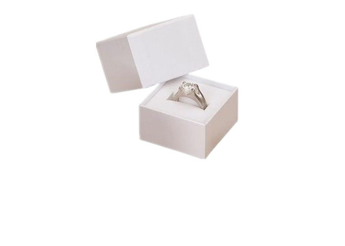 High Grade Women'S Jewelry Box  Eco - Friendly , Small Jewelry Gift Boxes